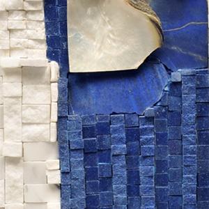 Precious Walls - Composizione 10