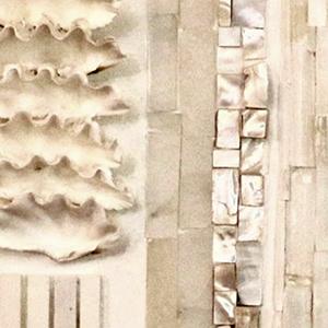 Precious Walls - Composizione 36
