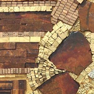 Precious Walls - Composizione 43