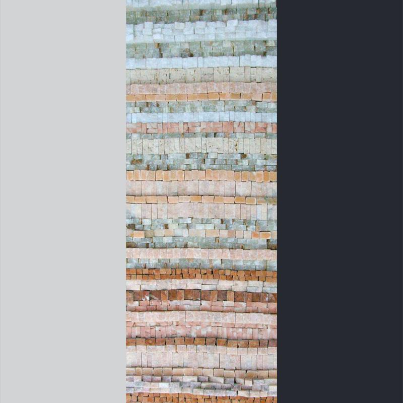 Precious Walls - Composizione 12