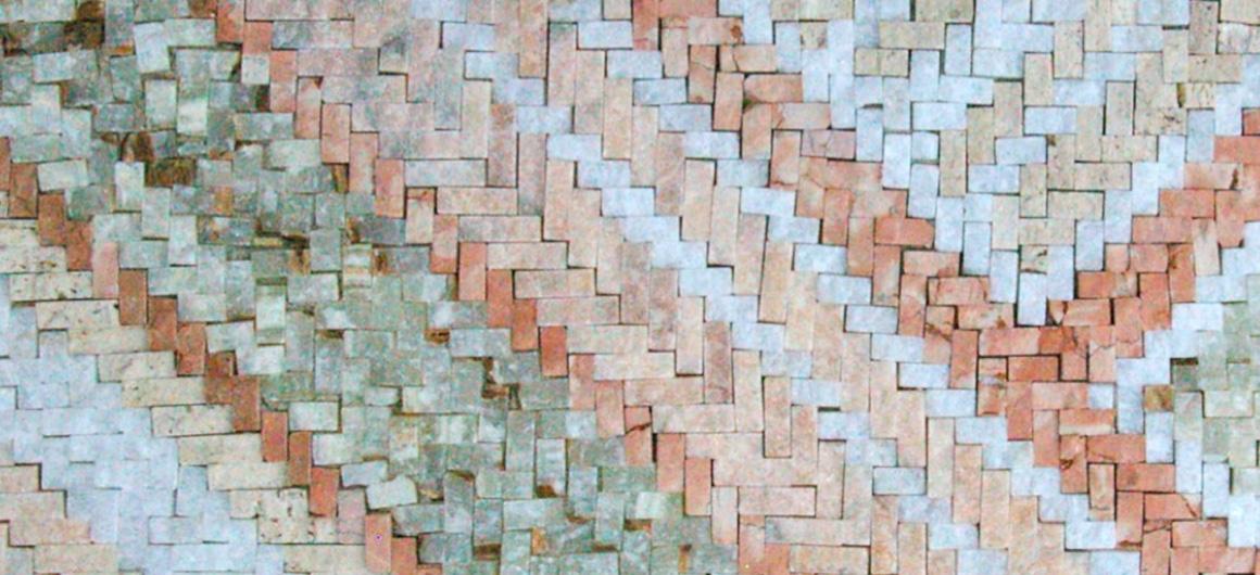 Precious Walls - Composizione 13
