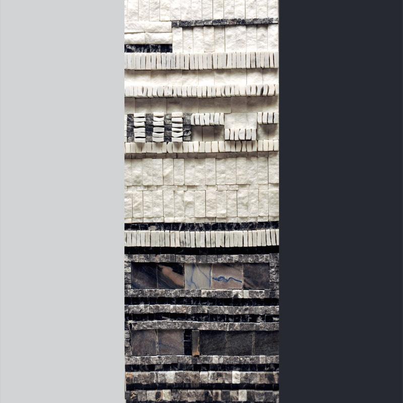 Precious Walls - Composizione 15