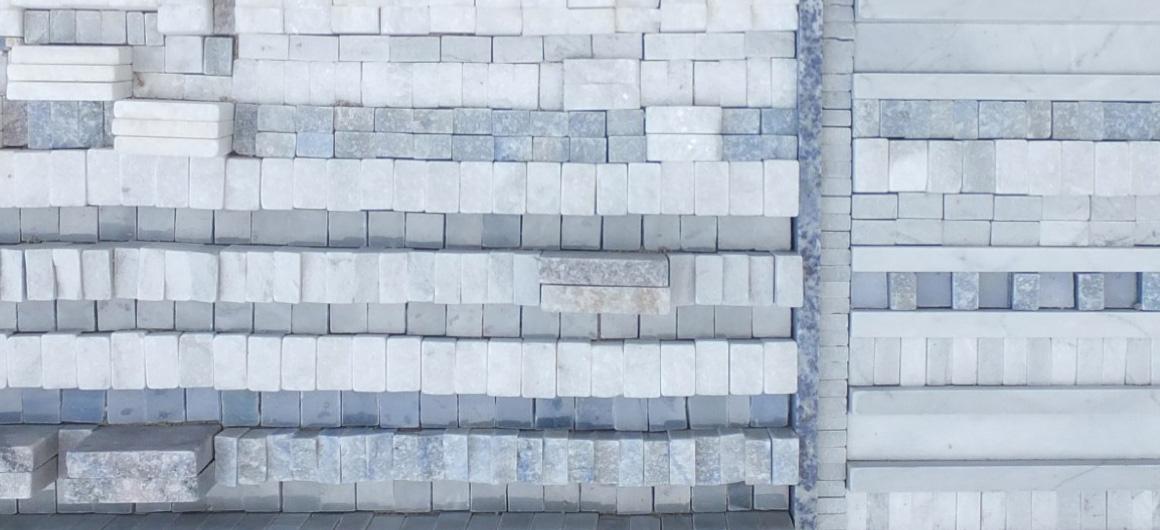 Precious Walls - Composizione 19