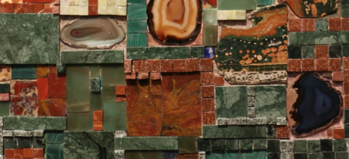 Precious Walls - Composizione 20