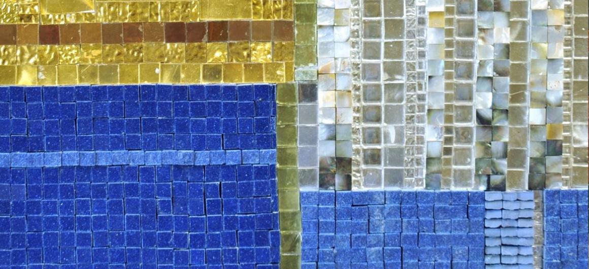 Precious Walls - Composizione 21