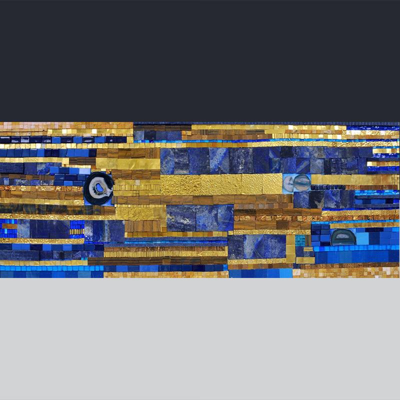 Precious Walls - Composizione 26