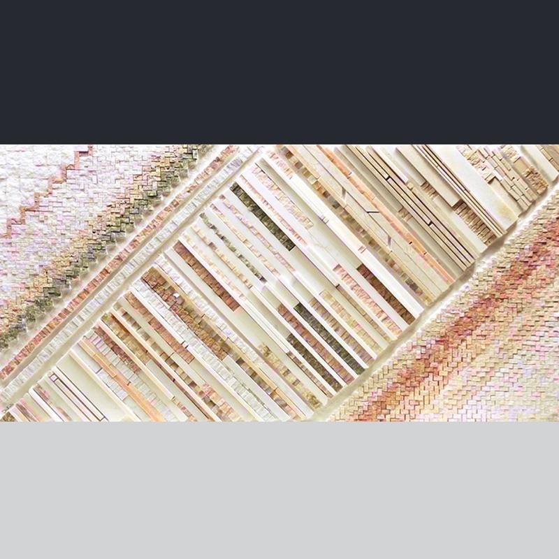 Precious Walls - Composizione 29
