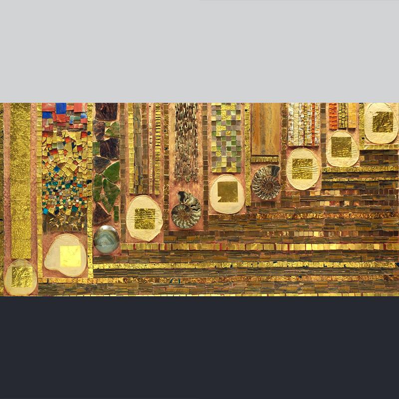 Precious Walls - Composizione 30