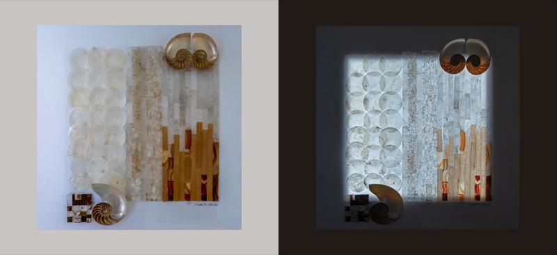 Precious Walls - Composizione 39