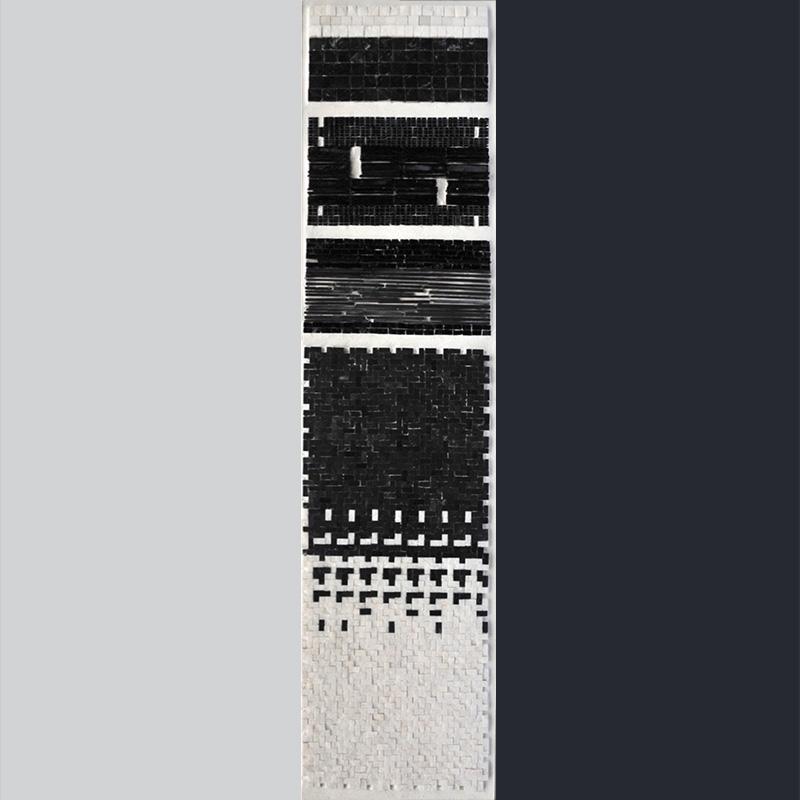 Precious Walls - Composizione 44