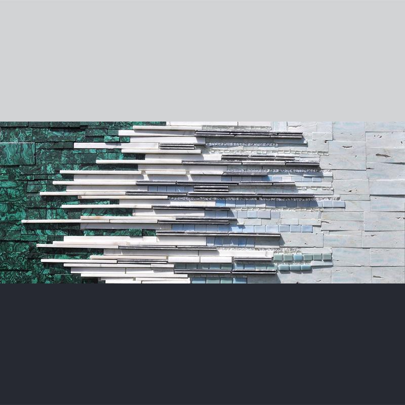 Precious Walls - Composizione 46