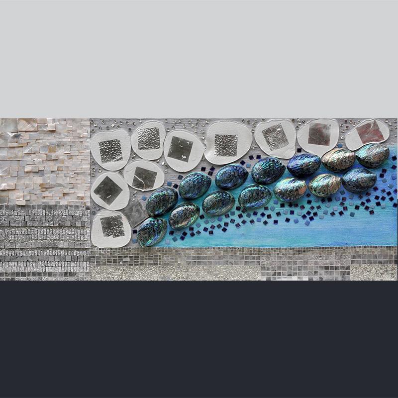 Precious Walls - Composizione 47
