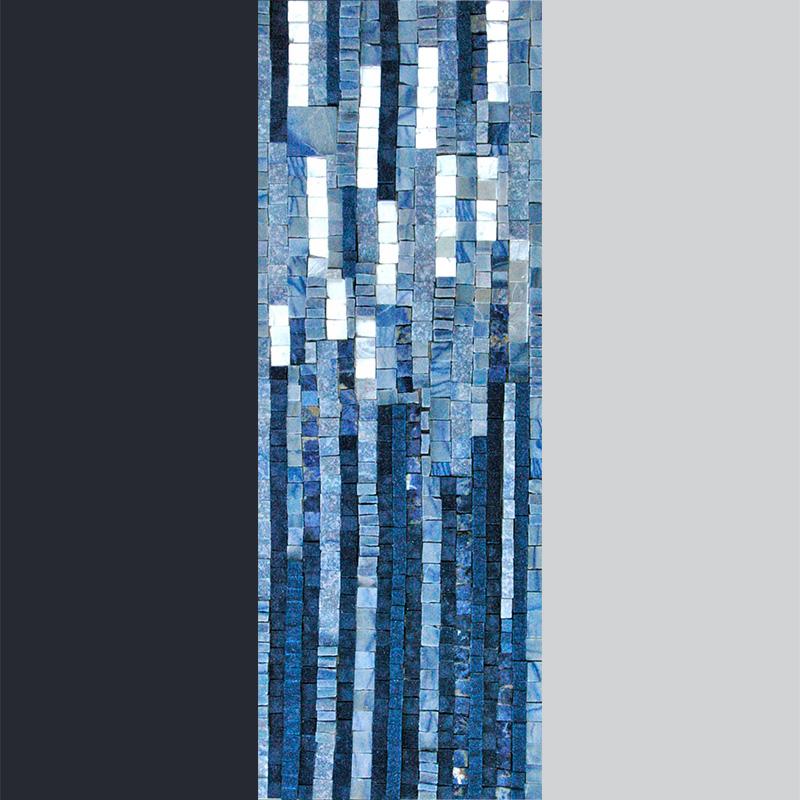 Precious Walls - Composizione 5
