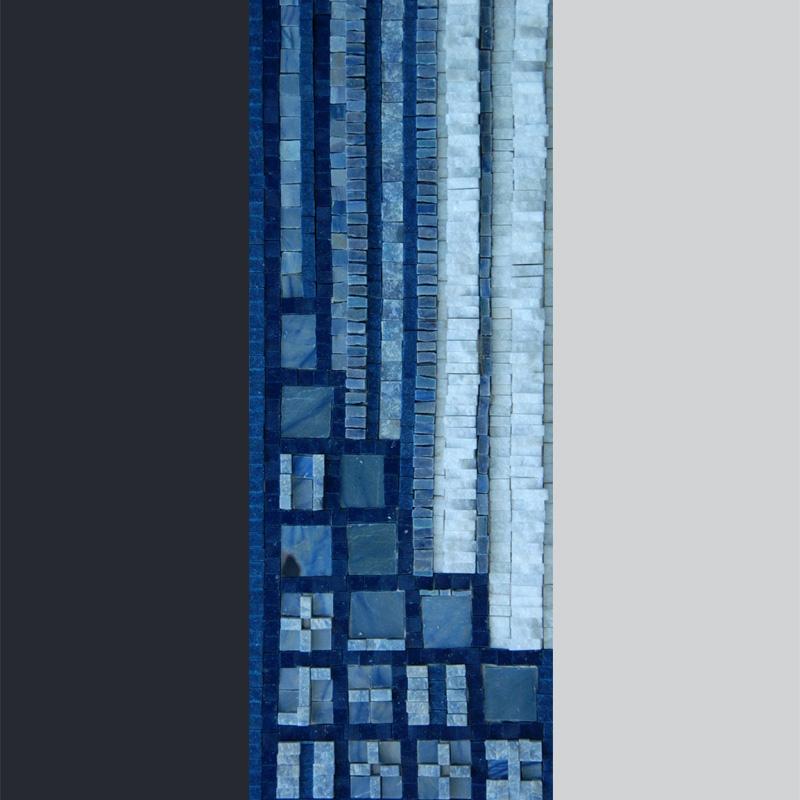 Precious Walls - Composizione 7