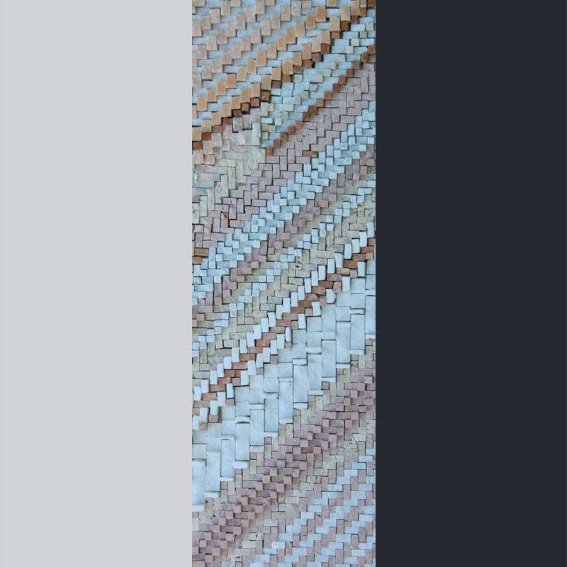 Precious Walls - Composizione 8