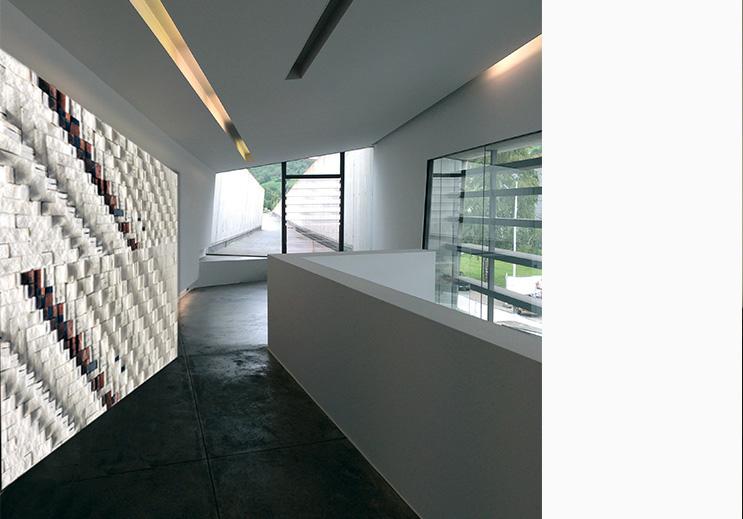 Precious Walls - Composizione 16